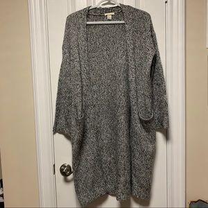 H&M wool Blend Cargigan